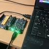 (大昔の)ThinkPad にRISC-V実験環境を構築したが、HiFive1の調子がおかしい