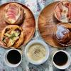 強羅のパン屋『paSeo』(パセオ)で自家製パンの朝食をいただきました!