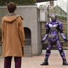 感想《仮面ライダージオウ 第17話 『ハッピーニューウォズ 2019』》新ライダー登場!え!?もう1人のウォズ??