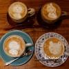 新宿「SCOPP CAFE(スコップカフェ)」