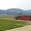 国道422号バイパス工事の様子を見に行ってきました (8)