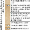平和憲法萌芽期、国民の共鳴再演 劇団民芸20年ぶり、日本橋で7日から - 東京新聞(2018年12月4日)