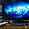 LG UHD 4K モニター(43UD79-B)をMacBook Proに接続してみて分かったこと