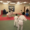 親子ブラジリアン柔術体験会開催