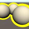 【Unity】【シェーダ】ステンシルバッファでアウトラインを描画する