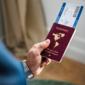 ヨーロッパ周遊時の出入国審査は?パスポートのスタンプ増えないのは何故?