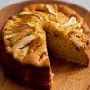 アプフェルクーヘン(ドイツのりんごケーキ)のレシピ