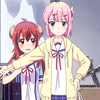 まちカドまぞく 10話 感想&考察!桃と優子の絶妙なすれ違いがお見事!