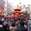 神戸三宮店【11月6日ビッグバンド初舞台レポート!@モトマチイーストジャズピクニック2016】