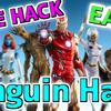 シーズン4 Fortnite Linguin Hack│Aimbot, ESP, 無反動