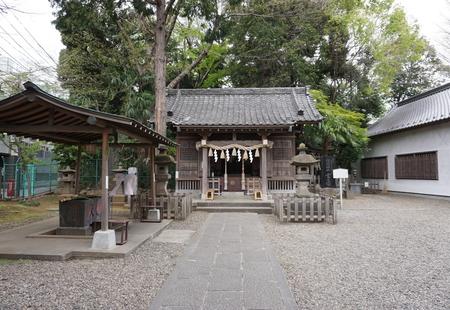 """""""塚""""の存在から町の歴史が見えてくる。地形を手掛かりに学生の町「江古田」を歩く"""