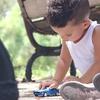 自閉症スペクトラムの子供の言葉の遅れと療育について。3歳1ヶ月。