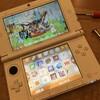 3DSのスライドパッドがもげました\(^o^)/
