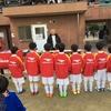 第12回大阪平野スポーツフェスティバル U8