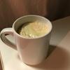 冬の朝ごはんに最適な「レンジで茶碗蒸し」。卵と水とめんつゆだけで簡単なレシピ