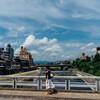 夏の京都を巡る旅