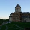 🦎Bodbe monastery@georgia《けろりすたん帰省旅》🦎