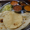 海老名ビナウォークのフードコート内『タルバール』でインドカレーを食べたっ!!