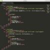 コードのインデントを一瞬でキレイに?!Sublime TextでつかえるCodePrettifyが便利すぎた