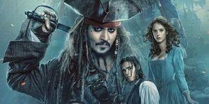 「パイレーツ・オブ・カリビアン/最後の海賊」の感想(ネタバレあり)