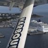 カナダ6_ビクトリアへは、水上飛行機が断然便利