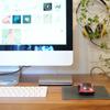 iMacやMacBook Proにおすすめ 良デザイン&安価な 外付けDVDドライブ