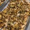 鶏肉と野菜のバルサミコソテー