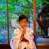 日本旅行2017年4月京都柊家別館①🍴