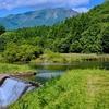 鬼越ため池(岩手県滝沢)