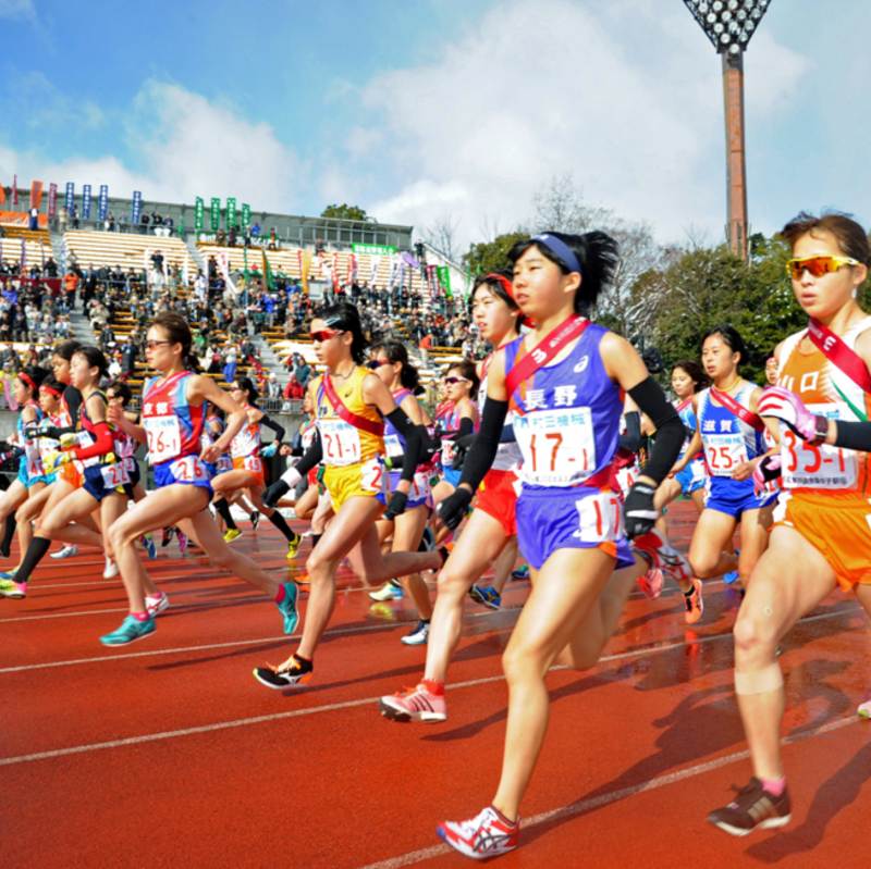 京都を駆け抜ける熱い戦い!1月14日は「皇后盃全国女子駅伝」を応援しよう!