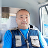 乗客 : 柿山博史さん