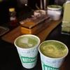 """【お茶コラム】アメリカ・ニューヨークで体験するMATCHA(抹茶)の味わいは?専門店の""""Matcha bar""""にいってきた"""