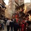 ネパール でのお話2日目