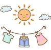 1人暮らしの衣類の管理、洗濯方法・洗濯物の干し方・アイロンについて