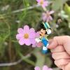 【相棒さんぽ】コスモスは花言葉もかわいい。見頃はちょうど今頃かな。