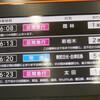 列車に乗る1 東武快速33列車
