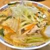 魂麺@本八幡 2/28限定 辛野菜魂麺