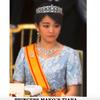 続・スペイン王来日@皇太子晩餐会サッシュ コメント欄より