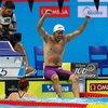 【北島康介、松田丈志】現役を引退した二人が、世界水泳の「メディアレース」に出場!