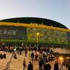 チャンピオンズリーグ観戦のためにはるばるリスボン  スタジアムと便利立地ホテル 〜アラサー女子ひとり旅・ヨーロッパ周遊記 inポルトガル〜