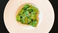 〔鹿児島市下荒田〕リストランテ松本のランチは本格的なイタリア料理