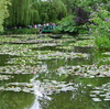 #022 ジヴェルニーのモネの池を見に行ってみた。 (2016.8)