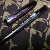 今度はゼブラの「カドカド」が加わった我がボールペン趣味