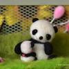 パンダの名前公募始まります♪