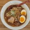 【食】東京八丁堀『麺や七彩』【完全禁煙】再訪