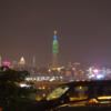 【旅行記】クリスマスに行く家族4人の台湾旅行 〜④台北市街で名物小籠包と台北101 へ〜