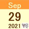 前日比11万円以上のマイナス(9/28(火)時点) 勝者:インデックス投信