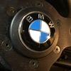 BMW E30【スタイルアップFile 12】ステアリング交換&M Techinic ver. 製作