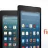 Fire 7(Newモデル)とFire HD 8(Newモデル)を徹底比較!どちらを買うべきか?