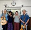 【ゲスト】shule-a-rooのお三方がゲストでした!